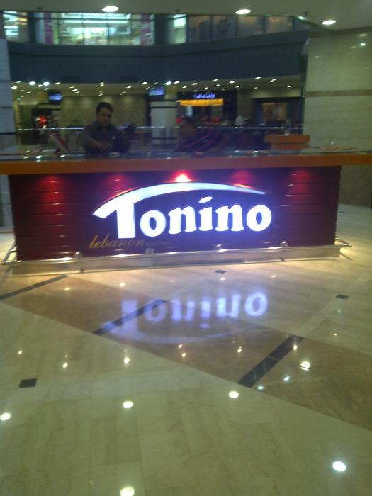 Photo of Tonino