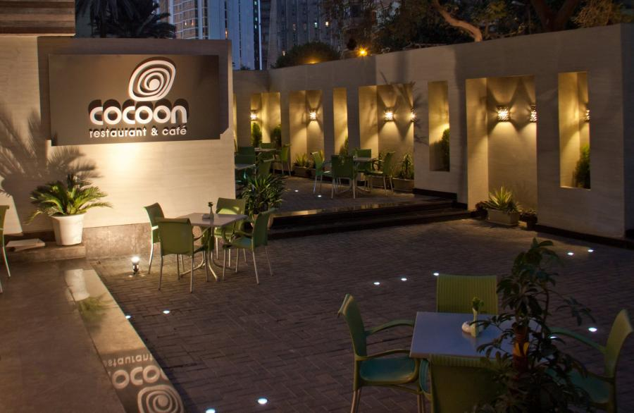 Photo of Cocoon Restaurant And Cafe